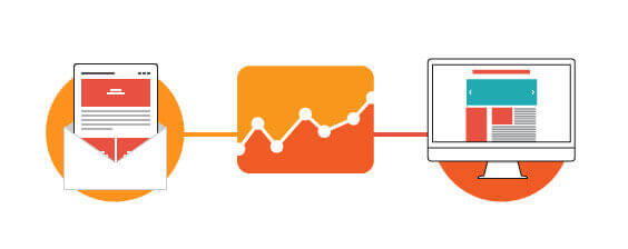 Email Marketing Integración con Google analytics